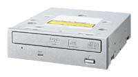 PioneerDVR-115D Silver