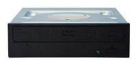 Pioneer DVR-117FBK Black