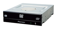PioneerDVR-A17FXB Black