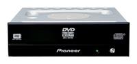 PioneerDVR-S17FXB Black