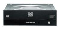 PioneerDVR-S18FXV Black