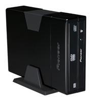 PioneerDVR-X162J Black