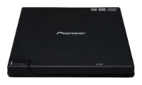 PioneerDVR-XD10T Black