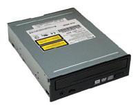 PlextorPX-504A Black