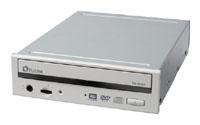PlextorPX-504A White