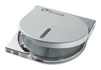 PlextorPX-608CU Silver