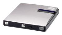 PlextorPX-608U Silver