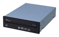 PlextorPX-760A Black