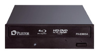 PlextorPX-B300SA Black
