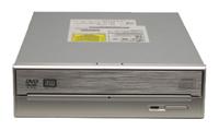 ShuttleCR40 Silver
