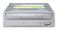 Sony NEC Optiarc AD-5200A Silver