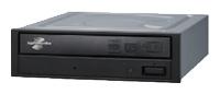 Sony NEC OptiarcAD-7201S Black
