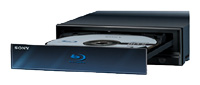 Sony NEC OptiarcBWU-200S Black