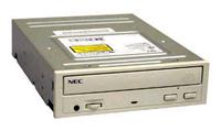 Sony NEC OptiarcCD FX-52 White
