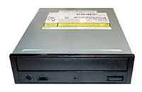 Sony NEC OptiarcCD RW NR-9500 Black