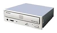 Sony NEC OptiarcCRX-210 White