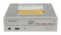 Sony NEC OptiarcCRX-230E White