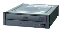 Sony NEC OptiarcDDU1675A Black