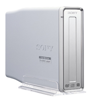 Sony NEC OptiarcDRX-710UL Silver