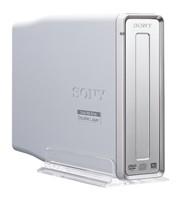 Sony NEC OptiarcDRX-720UL Silver