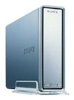 Sony NEC OptiarcDRX-810UL Silver