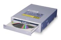 Sony NEC OptiarcDVD ROM DV-5800 White