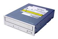 Sony NEC OptiarcDVD RW ND-3520A Silver