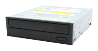 Sony NEC Optiarc DVD-RW ND-4570 Black