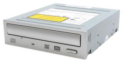 Sony NEC OptiarcDW-G120A Silver