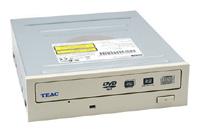 TEACDV-W520GM White