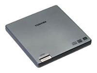 Toshiba Samsung Storage TechnologyPA3454U-1DV2 Black