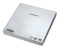 Toshiba Samsung Storage TechnologyPA3454U-1DV2 Silver