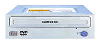 Toshiba Samsung Storage Technology SD-161E White