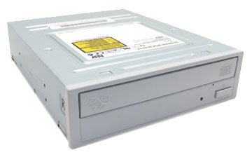 Toshiba Samsung Storage Technology SD-R1712 White