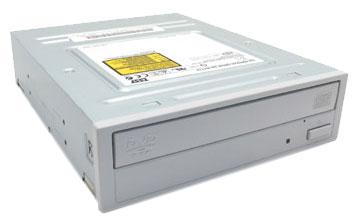 Toshiba Samsung Storage TechnologySD-R1712 White