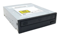 Toshiba Samsung Storage Technology SD-R5472 Black