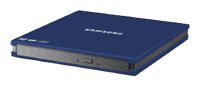 Toshiba Samsung Storage Technology SE-S084B Blue