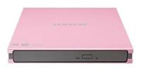Toshiba Samsung Storage TechnologySE-S084B Pink