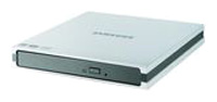 Toshiba Samsung Storage TechnologySE-S084B White