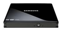 Toshiba Samsung Storage TechnologySE-S084C Black