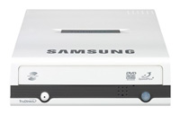 Toshiba Samsung Storage TechnologySE-S204S