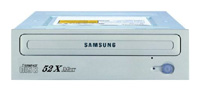 Toshiba Samsung Storage Technology SH-152 White