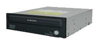 Toshiba Samsung Storage TechnologySH-D162C Black