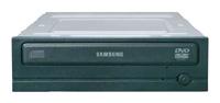 Toshiba Samsung Storage TechnologySH-D162D Black