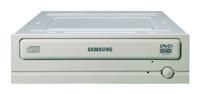 Toshiba Samsung Storage TechnologySH-D162D White