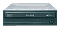 Toshiba Samsung Storage Technology SH-M522C Black