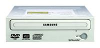 Toshiba Samsung Storage TechnologySH-M552C White
