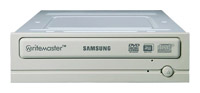 Toshiba Samsung Storage Technology SH-S162A White