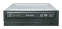 Toshiba Samsung Storage TechnologySH-S182M Black