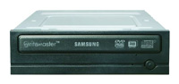Toshiba Samsung Storage TechnologySH-S183A Black